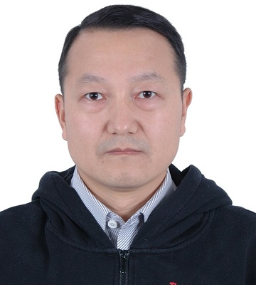 Dr. Roger Cheung(基因專家)